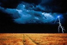 Nature: Thunderstorms