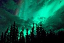 Nature: Aurora