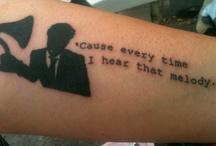 Tattoo Love & Inspiration / by Rachael