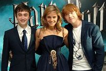 Harry Potter / All about HarryPotter