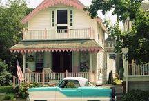 Enchanting Cottages
