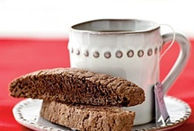 Biscotti / by Gail Maybee
