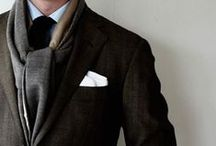 mens style / by Julie Paik