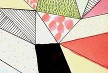~Patterns~ / _University looking_ / by Bronte Reitsema