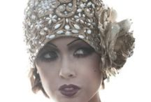 Old time fashion / by Manda Gilchrist