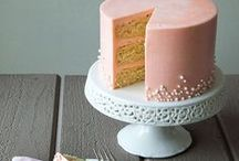 sweet sublimation / cakes, cookies, desserts and all that implies / by Melody Farmer