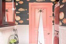 Beautiful Bathrooms / Ideas for spa like baths