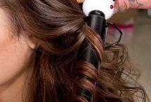 Hair / by Katherine Stiles