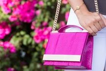 Handbags / by Amazon Fashion