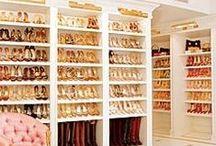 My Dream Closet / by Molly Shores