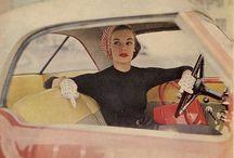 Vintage Loveliness - Photos & Fashion