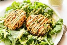 Lentil Recipes / Recipes using red lentils, green lentils or brown lentils. High in protein and cheap
