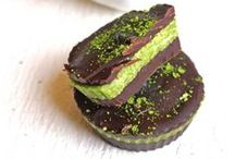 Matcha, Matcha, Maaaaan / Anything and everything that includes matcha in the recipe