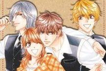 Josei Manga - 2015 - 2016 / Any josei manga I've read between 2015 and Dec. 2016