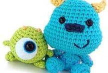 Artesanato / Tricô, Crochet e Artesanato em Geral