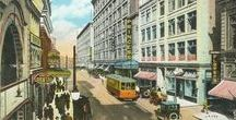 Historic Montreal | Images / Vintage postcards of Montreal, Quebec - Images historiques de Montreal
