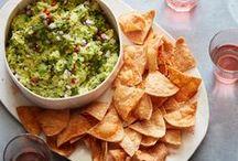 Cinco de Mayo / recipes and decor for Cinco de Mayo {Cinco de Mayo recipes, tacos, guacamole, margaritas}