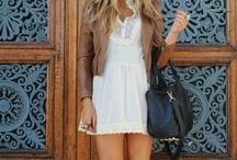 Style I love / Fringues, chaussures et accessoires