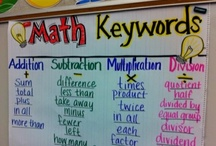 Math / Because math should be fun... / by Lindsay Ridings