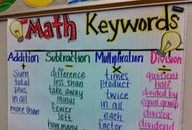 Math / Because math should be fun... / by Lindsay Ridings