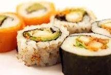 Eat ALL The Food!!! :] / Yum in my tum <3 / by Deana Lightner