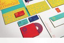 Identity Design | Branding | Packaging / by Erin Myers