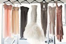 Wedding Ideas / by Zoe Martinez