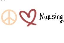 RN: Registered Nutcase / by Tashia Parizek