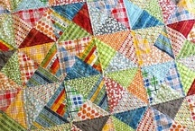 Favorite Quilts / by Jenny Walsh