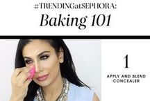 Beauty How-tos / #Sephora has makeup, nail, and hair tutorials for all levels of expertise.