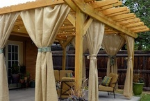 outdoor living / outdoor living / by Kim Lowery