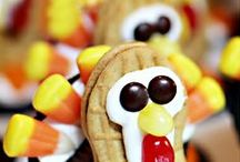 Thanksgiving / The lame holiday between the best holidays ... evah!