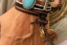 Favorite Blng / lovely gems and adornments / by C Hernandez