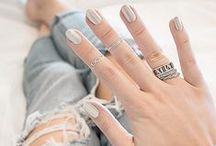 Nailspotting / Take a pic & tag it #SephoraNailspotting—it could be featured on our Instagram or Pinterest!
