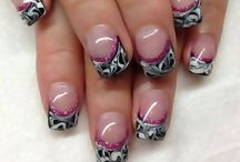 *Nails* / Nail Art / by Audreanna Collier