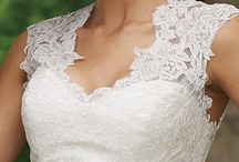 Kleider, Schnitte, Brautkleider / by Hej Sewing Lady
