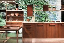 Gorgeous Kitchens / by Aimee Swindall