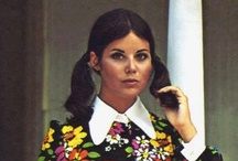 60s / by Isabelle Hayes