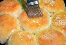 """Bread Recipes / """"Shhhh, I eat starchy carbs"""""""