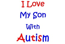 Autism  Awareness / Autism is a developmental disorder that appears in the first 3 years of life, and affects the brain's normal development of social and communication skills. / by Jackie Haddad