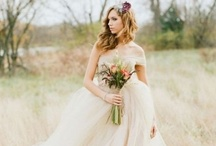 Wedding Dresses / by Jackie Haddad