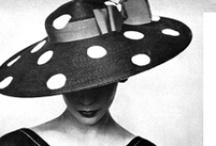 Le Chapeau / by Berkeley Jack