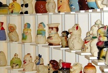 Cookie Jars / by Jackie Haddad