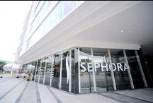 Sephora Around the World