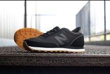 Footwear / by crazac