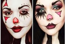 Halloween / Tag #Halloween & #SephoraSelfie on your best makeup looks —we might feature you as inspiration!