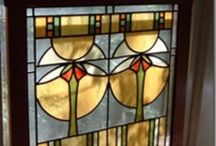 Stained Glass Inspiration / by Heather Winkle