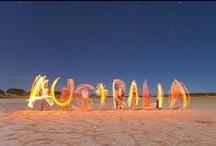 Australia  / by Brittney Fleenor