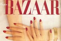 Revistes de moda / by Ester Estela
