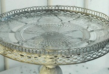 Cake Stand Obsession